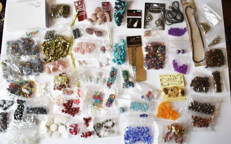 35++ Beads for jewelry making bulk ideas in 2021