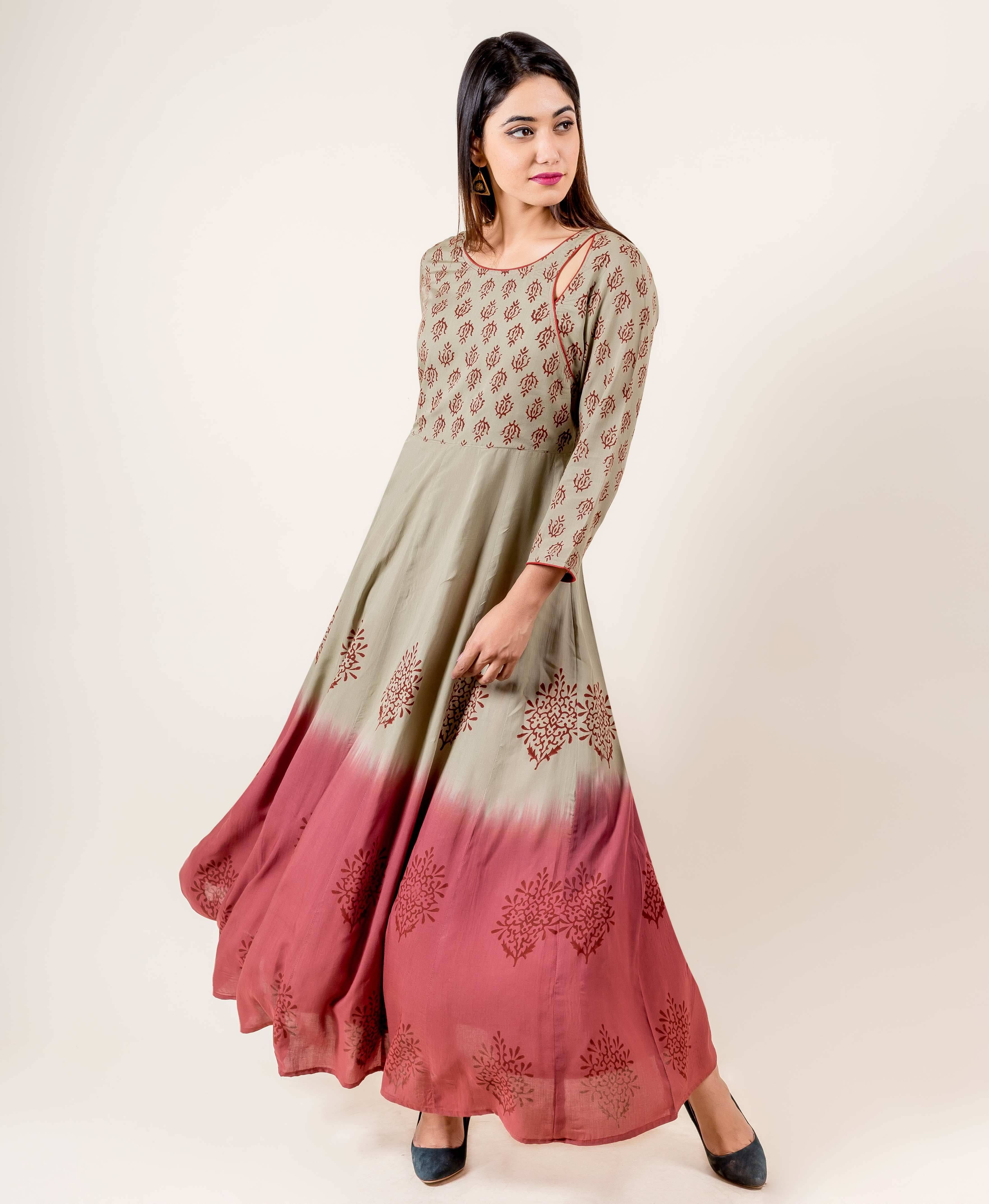 fe4eeb65f new indo western outfits