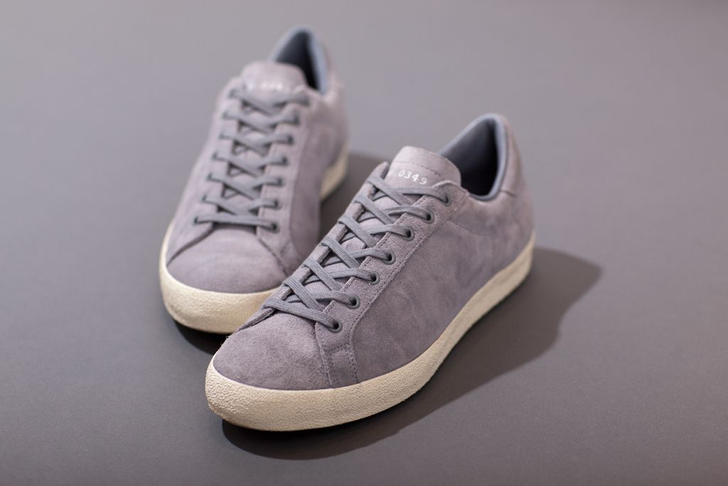 Takahiromiyashita x adidas Originals 2012 otoño / invierno