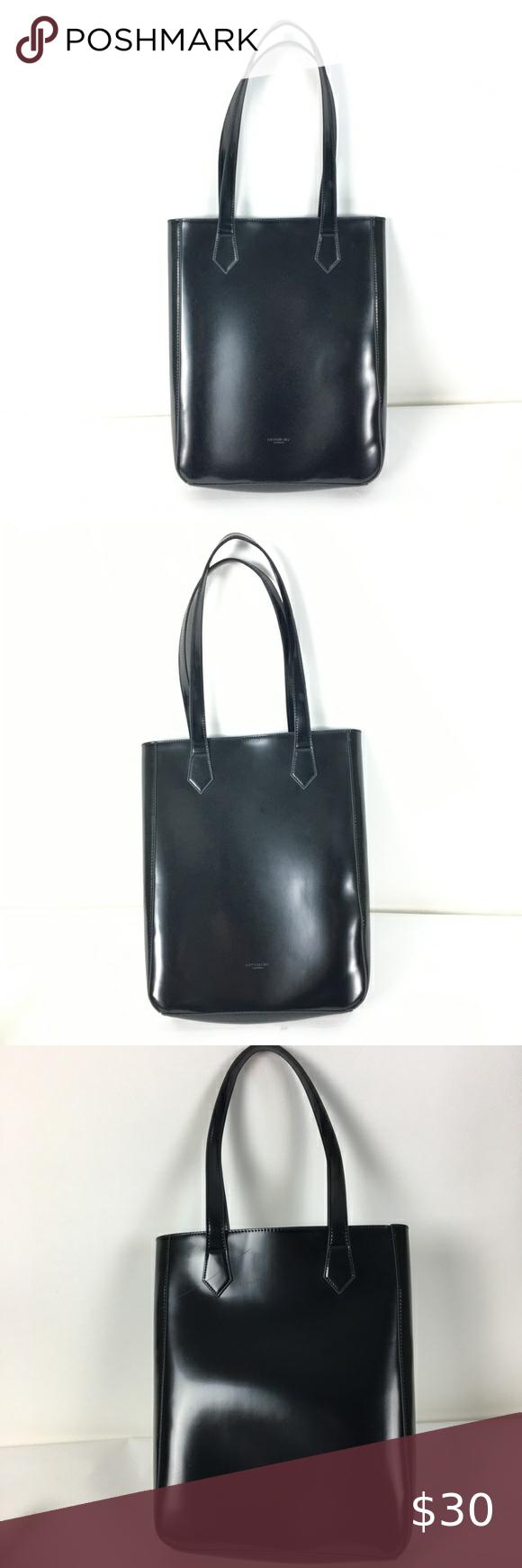 Givenchy Parfums Black Tote Bag Black Tote Bag Bags Black Tote