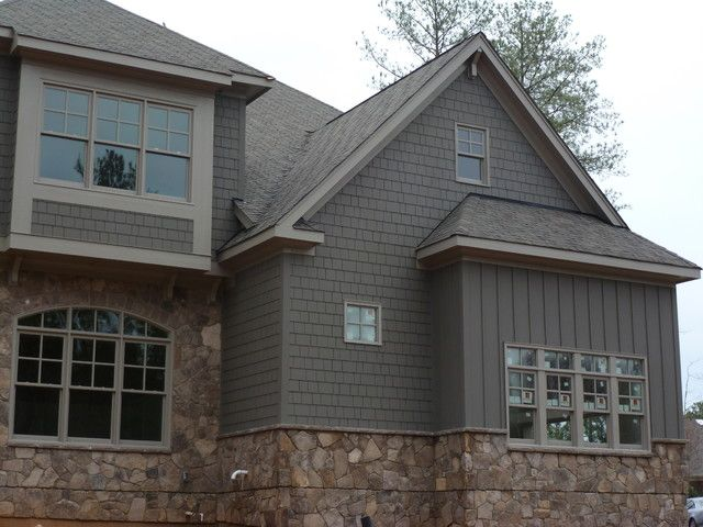 How To Set Up Board And Batten Or Exterior Siding Board And Batten