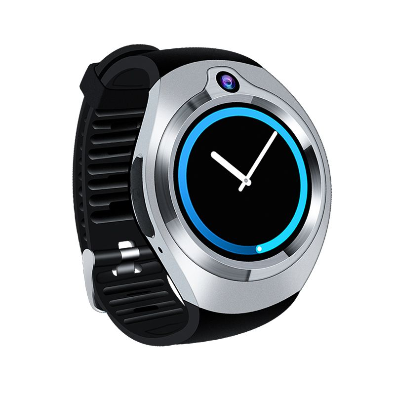 ZGPAX New Smart Watch for Young People Quad Core 1G RAM ...