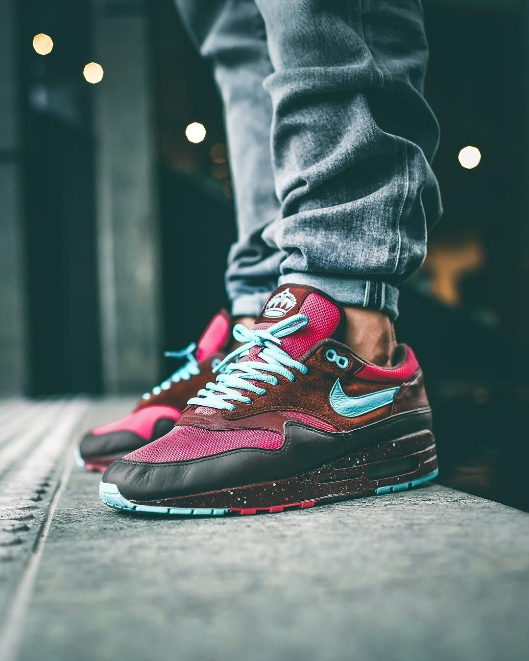 42aaf8039ee Women Shoes in 2019 | shoes for men | Nike air max, Air max ...