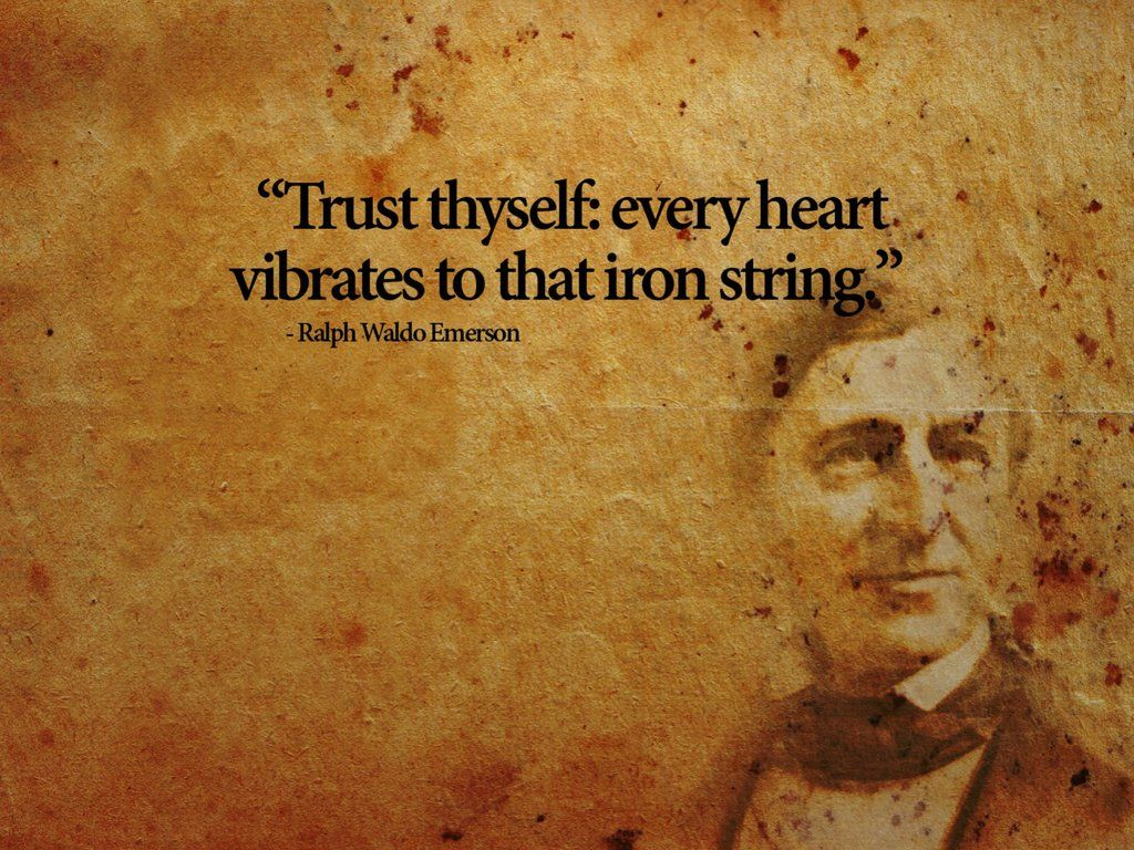 17 best images about books emerson thoreau