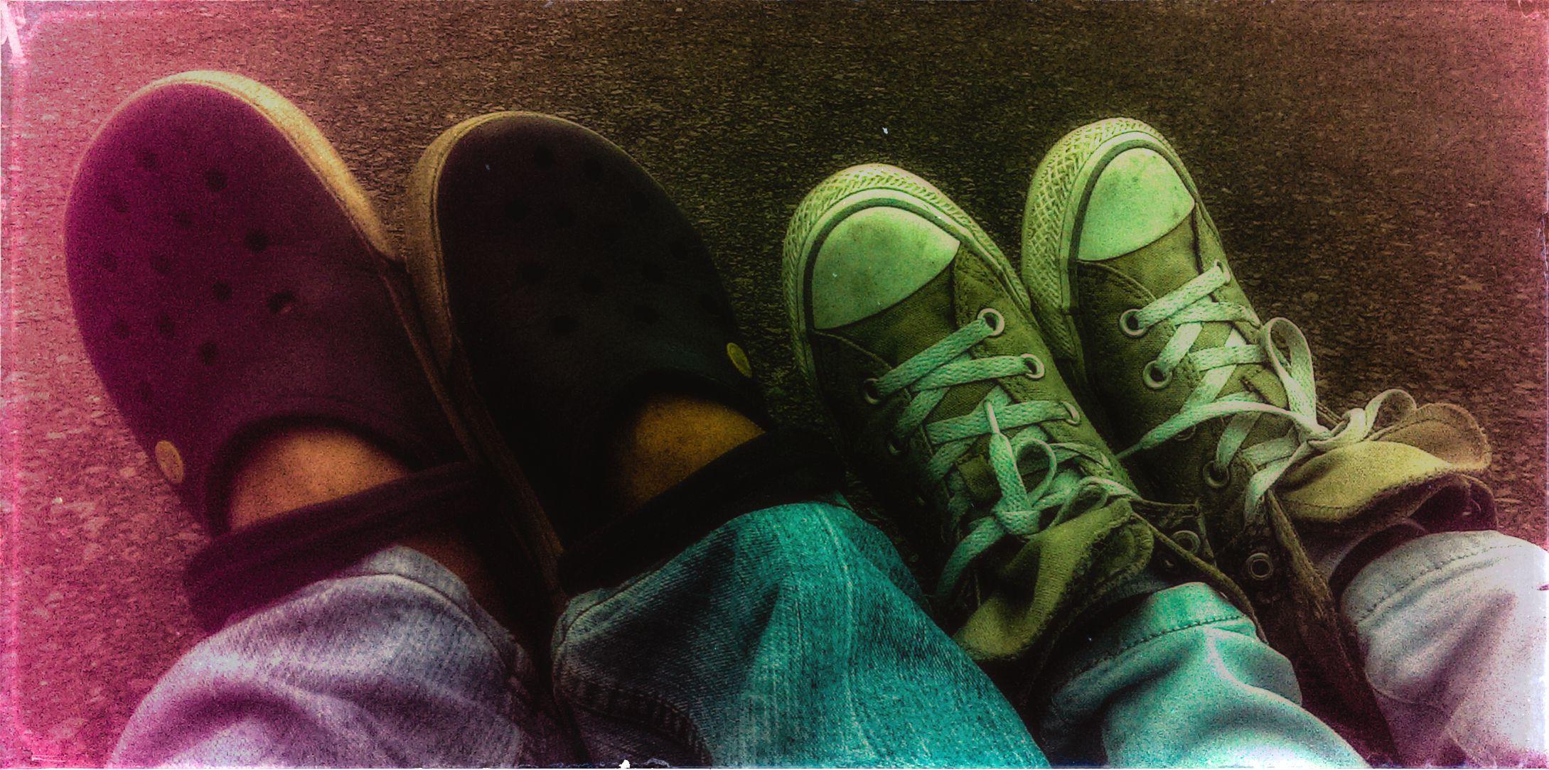 Happy feet (HTC J one)