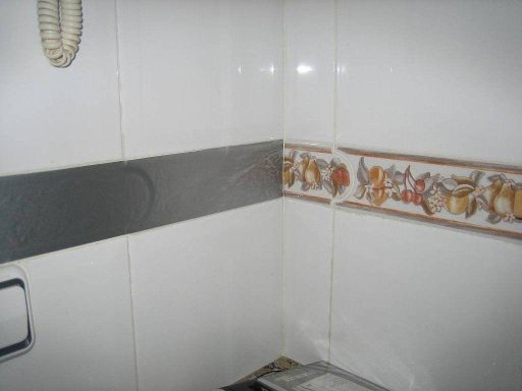 Cenefa horrible decorar tu casa es - Pintar azulejos cocina opiniones ...