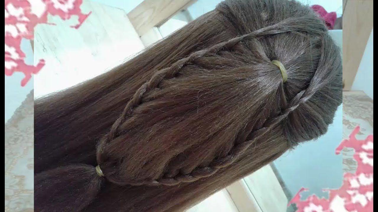 Peinados faciles de uso diario