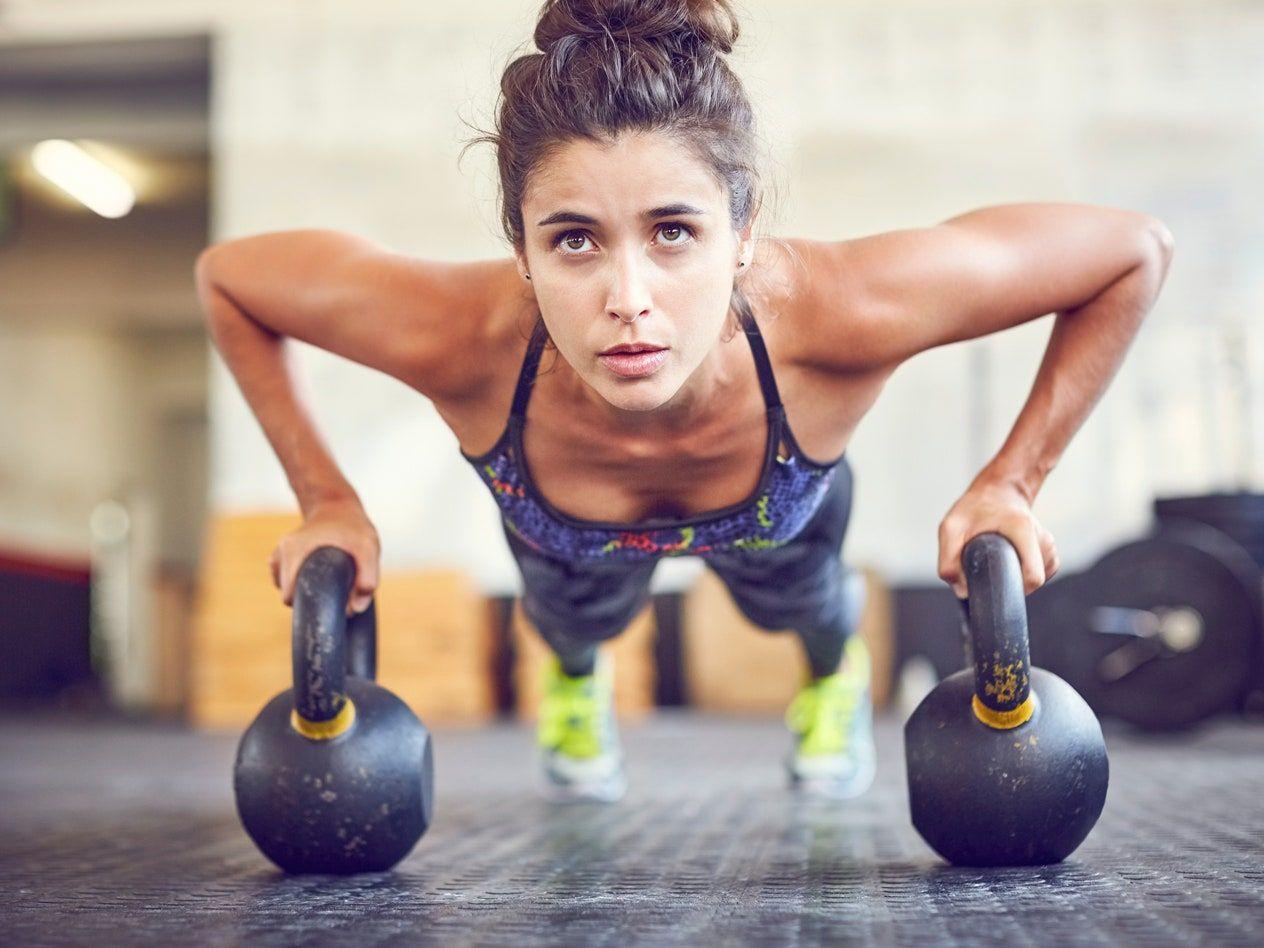 6 Kettlebell Training Mistakes Most Women Make Kettlebell Kettlebell Workout Kettlebell Training