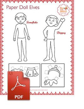 elf on the shelf coloring pages  elf on the shelf
