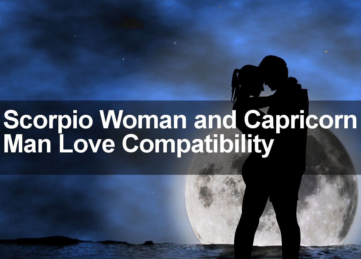 Capricorn Man And Aries Woman Sexually