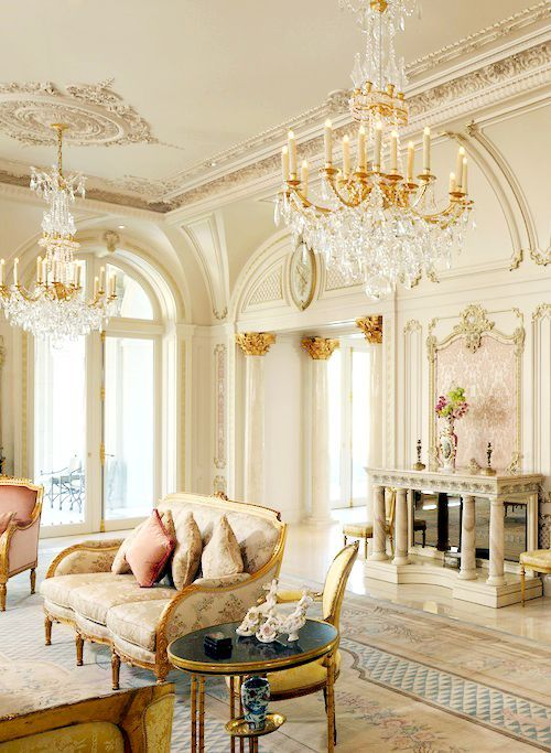 Dream Dream Big Luxury Living All You Can Ask For French Country Decorating Living Room French Country Living Room Luxury Living Room