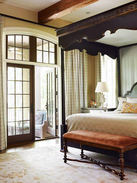 Atlanta Braves Bedroom Decor: Elegant And Family-Friendly Atlanta Home