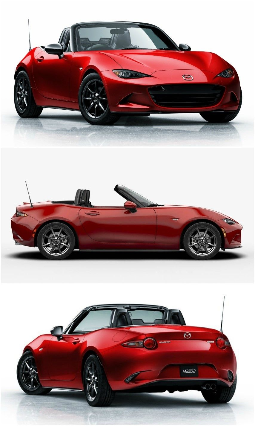 2020 Mazda MX5 Miata Review, Pricing, and Specs Mazda