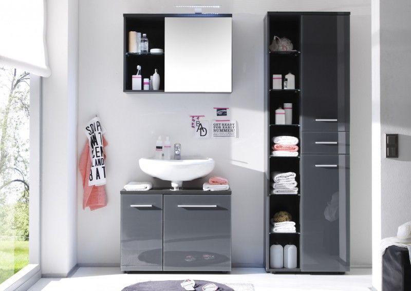 Badmöbel   Badezimmer  - badezimmermöbel günstig online