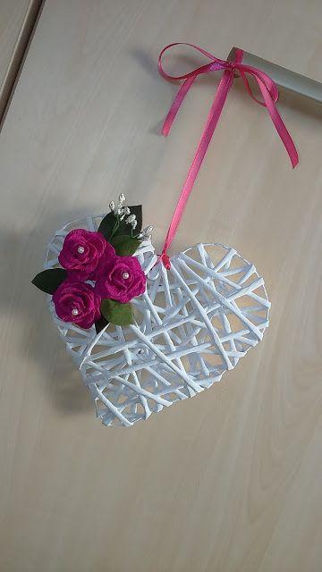 Photo of Uszyj to – rękodzieło DIY handmade: wiklina papierowa