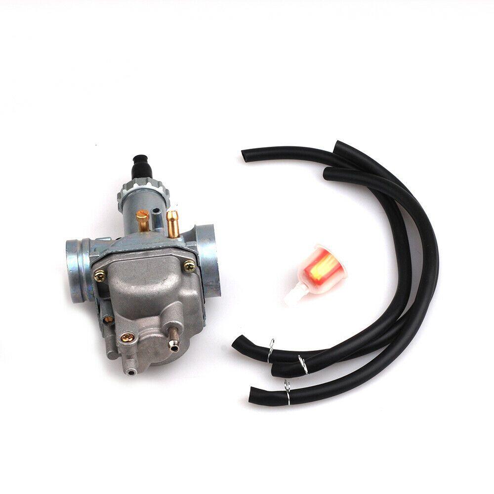 Sponsored Ebay Carburetor For Kawasaki Bayou 220 Klf220 Klf 220