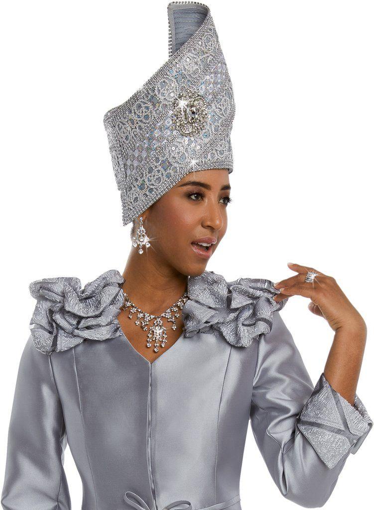 281ef4aeafad8 Donna Vinci Hats-  DVH5585