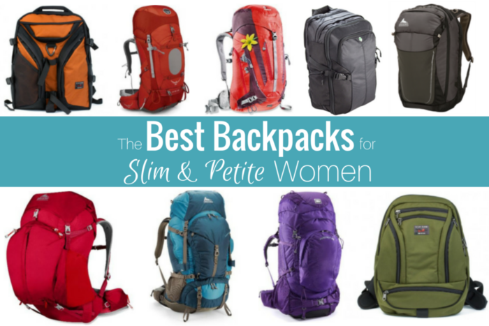 Best Small Backpacks For Women Backpacker Sa