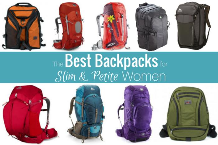 Best Small Backpacks For Women Backpacker Sa