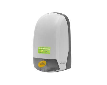 Purell Tfx Automatic Hand Sanitizer Dispenser Wall Mount Hand