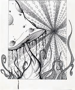 Trippy Coloring Pages - Bing Images