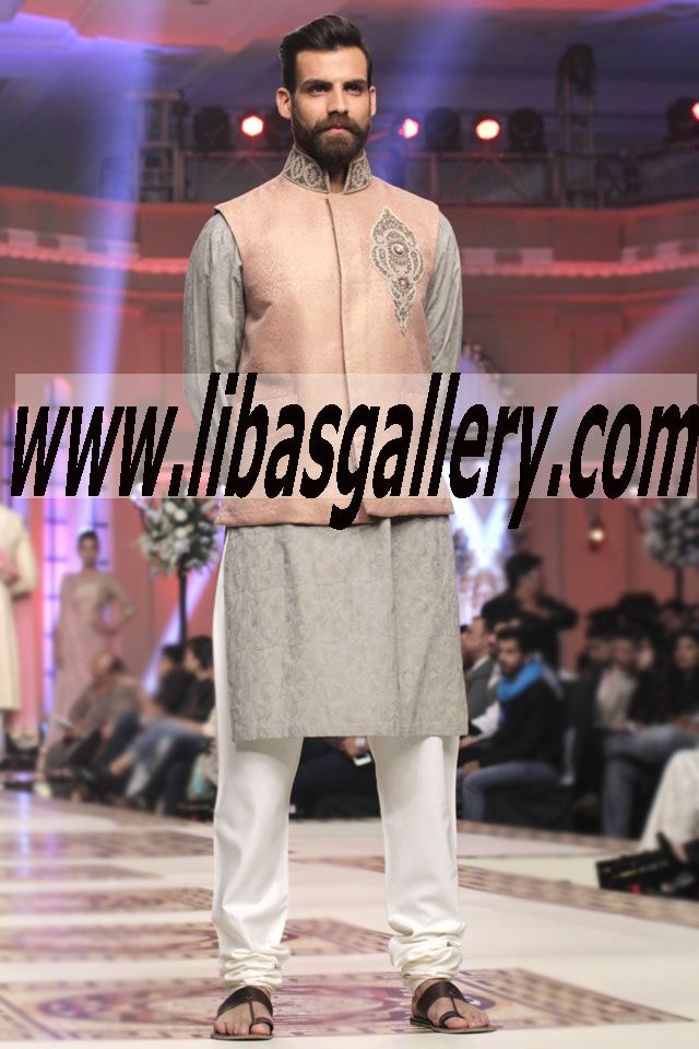 Mehdi Men S Waistcoat Sherwani Suits And Formal And
