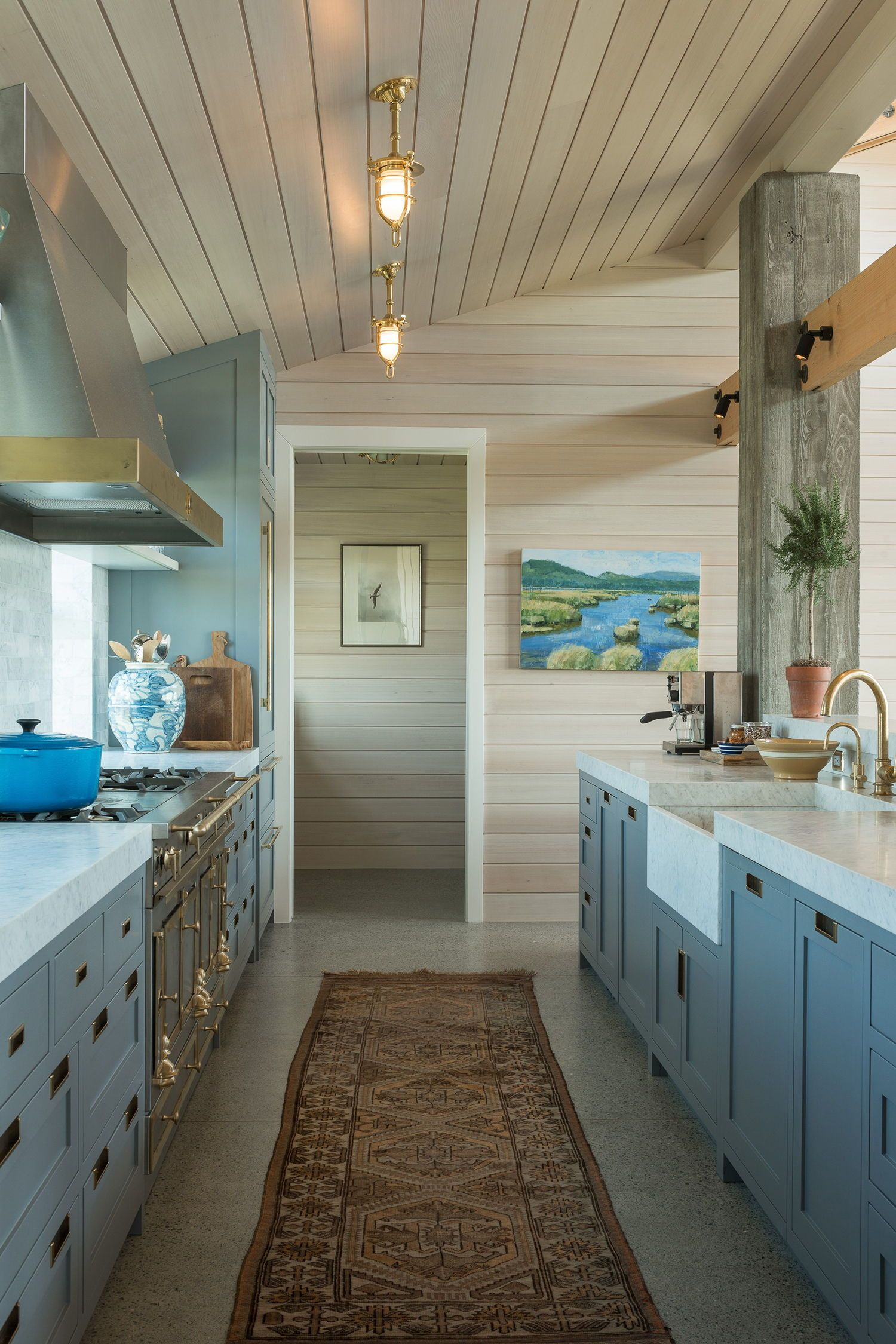 Photo of Waterfront Refuge has an ideal coastline stylish way of life on Whidbey Island