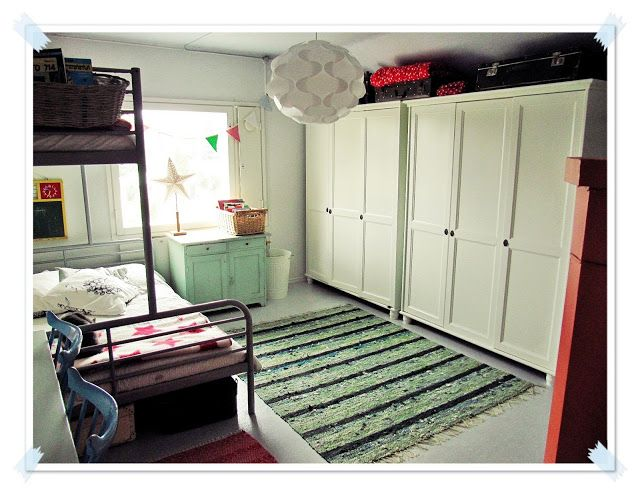 Anrinko: Kid´s bedroom
