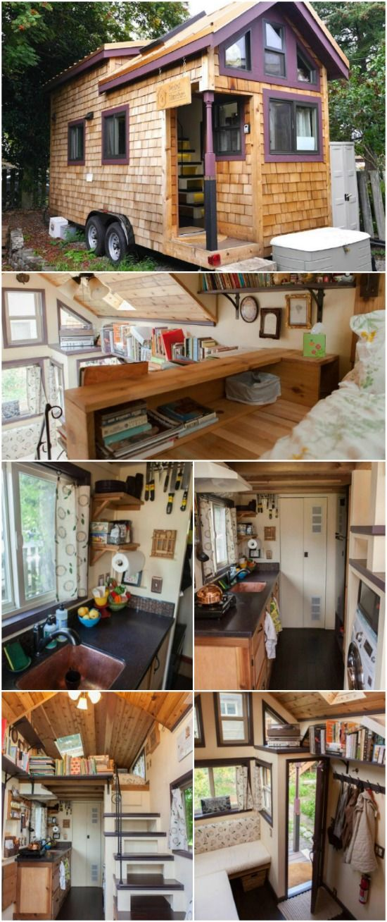 Rent Pocket Mansion S Maiden Mansion And Give Tiny Living A Try Cheap Tiny House Best Tiny House Small Tiny House