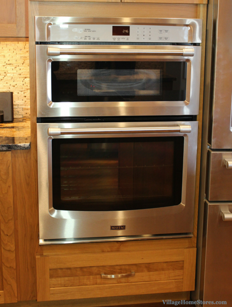 Maytag Microwave Wall Oven Combination