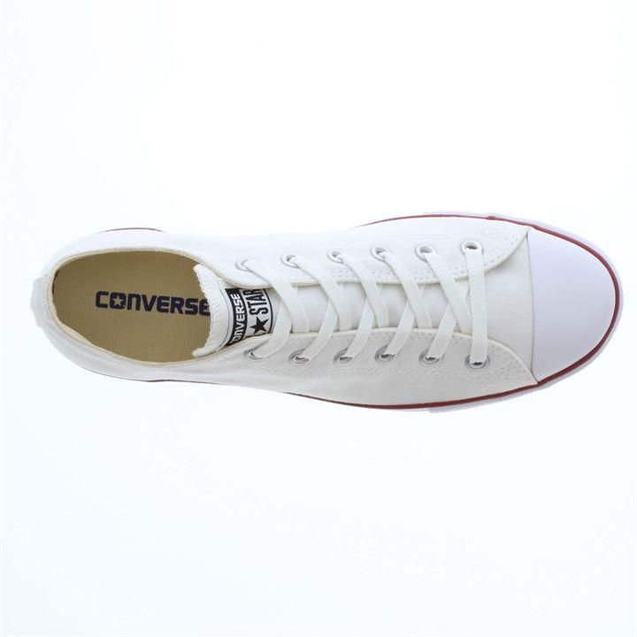 a1e5bd614c62 Converse All Star OX Lean Unisex Trainers