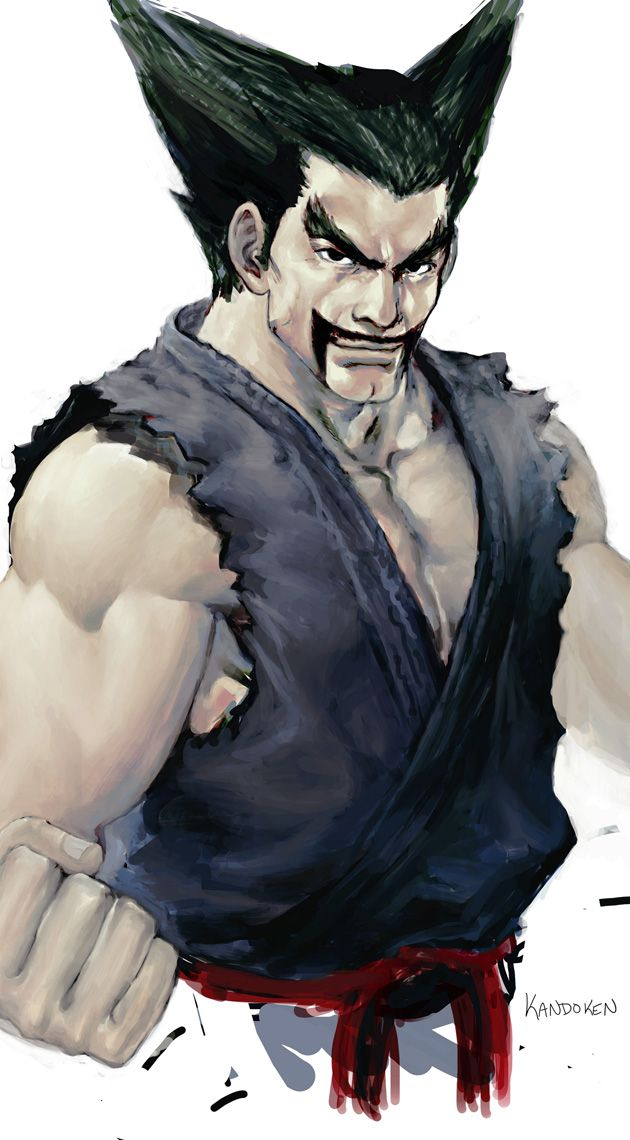 heihachi mishima by kandoken on deviantart mishima anime japan street fighter tekken mishima anime japan street fighter tekken