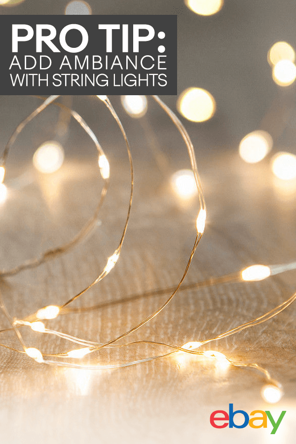 Brighten Up Any E With These Battery Ed Led String Copper Wire Fairy Lights The Waterproof Design Makes Them A Great Option For Indoors And