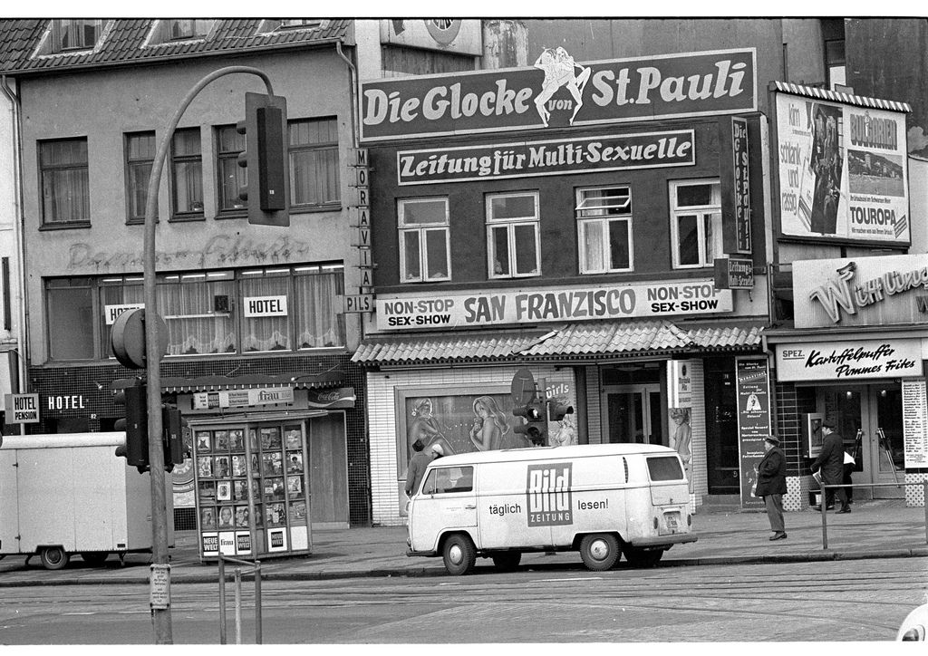 Hamburg in den fr hen 70er jahren vintage hamburg pinterest hamburg hamburg germany and - 70er mode hamburg ...