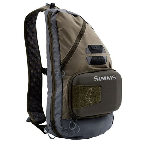 Simms Headwaters Sling Pack Sling Pack Fishing Products Fly Fishing Gear