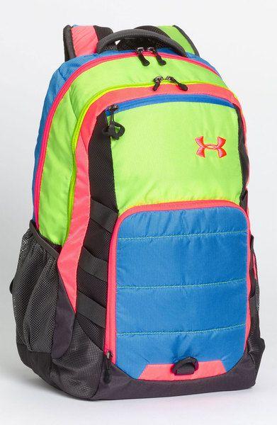 under armor school bags