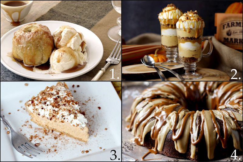 Nice Dessert Ideas For Dinner Party Part - 8: Easy-fall Desserts #CrowdtapDinnerParty #FallingForFall #LoveCrowdtap ·  Fall Dinner PartiesThemed ...