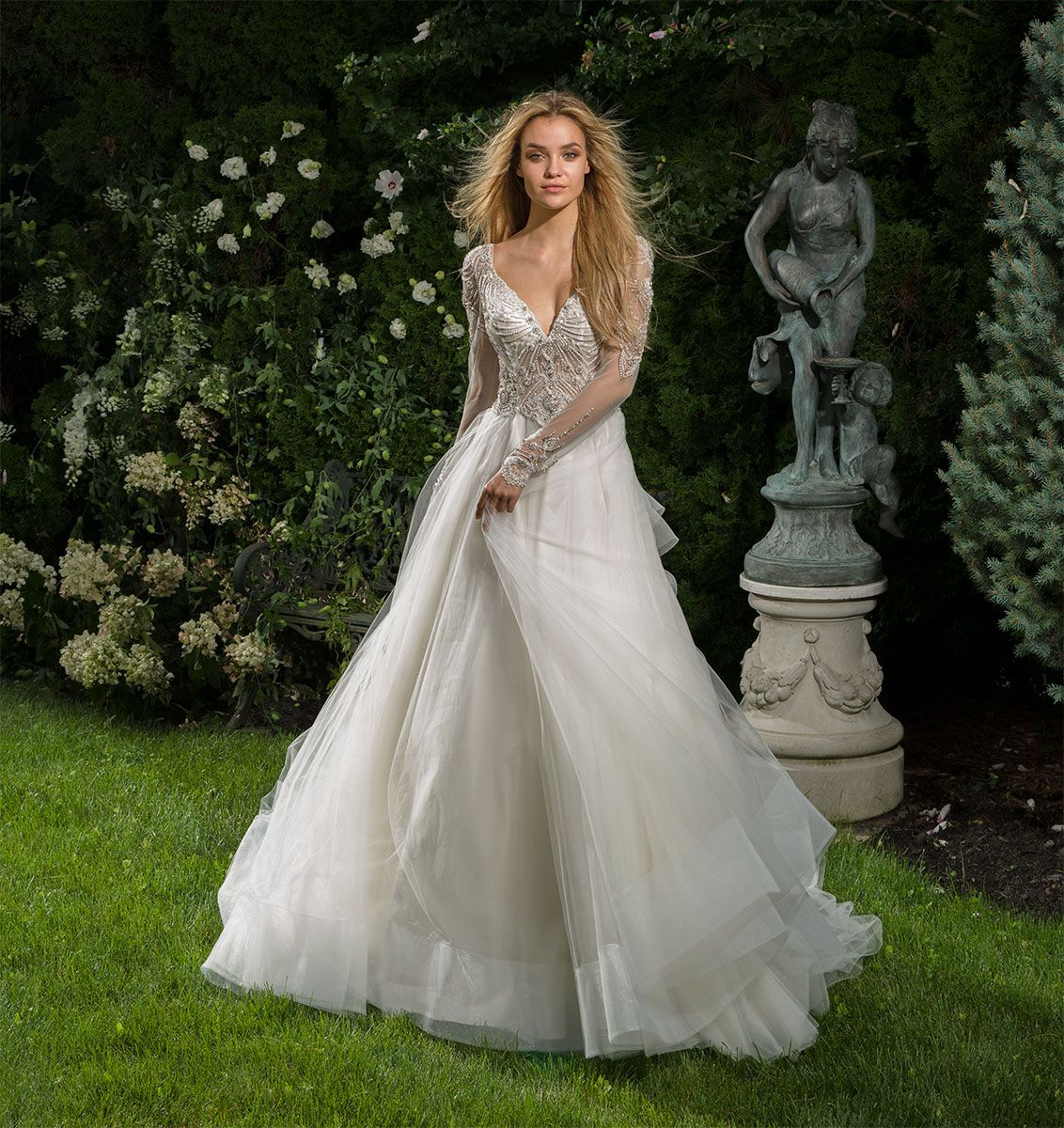 Eve of Milady Boutique Collection Style 1567   bridal   Pinterest ...