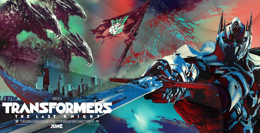 Exclusive optimus prime time opening night events for