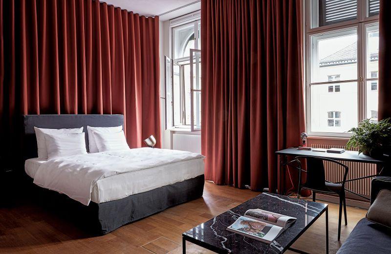 die sch nsten hotels deutschlands i n t e r i o r for my home interior interior design und. Black Bedroom Furniture Sets. Home Design Ideas