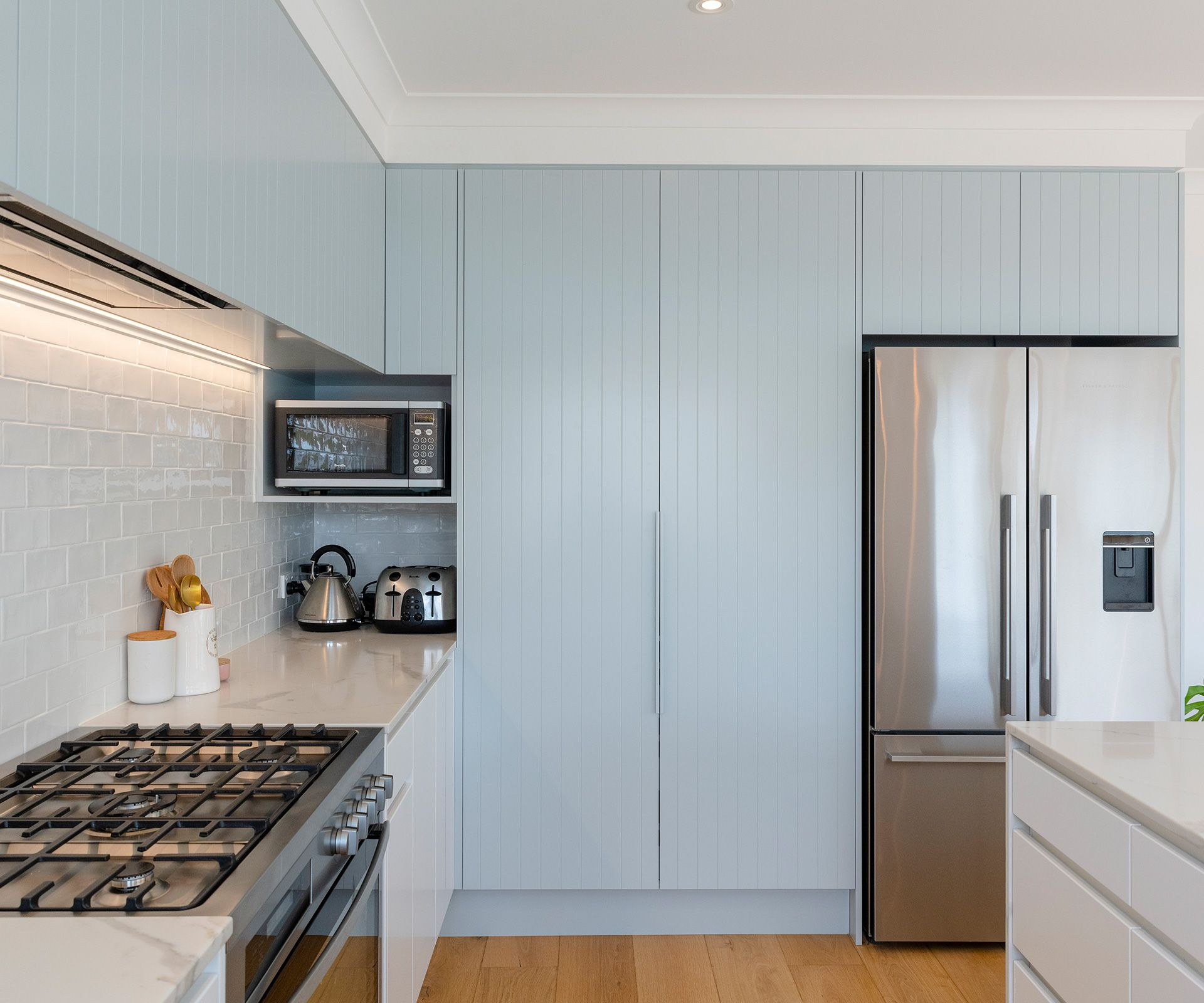 See The Inspiring Winner Of Your Home Garden S Kitchen Awards Kitchen Inspirations Modern Kitchen Home Decor Kitchen