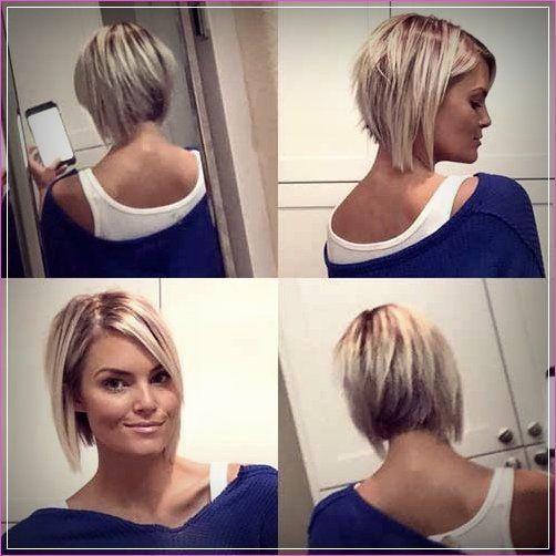 35 Susse Einfache Frisuren Ideen Fur Kurzes Haar Frisuren Kurze Haare Blond Frisur Ideen Haarschnitt