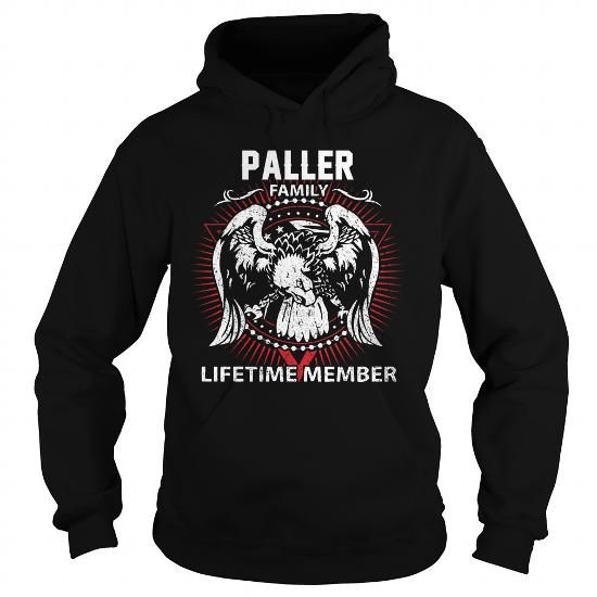 cool It's PALLER Name T-Shirt Thing You Wouldn't Understand and Hoodie Check more at http://hobotshirts.com/its-paller-name-t-shirt-thing-you-wouldnt-understand-and-hoodie.html