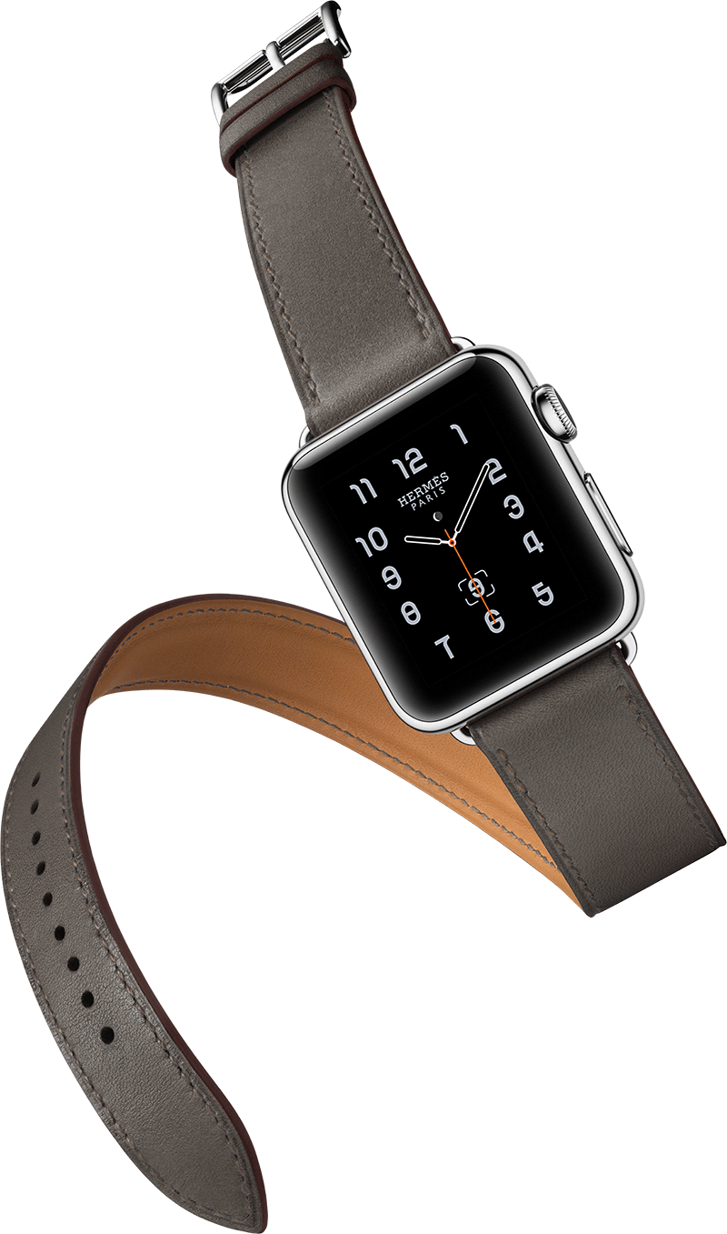 70412653e5 Apple Introduces the New Apple Watch Hermès Collection | Hermes ...