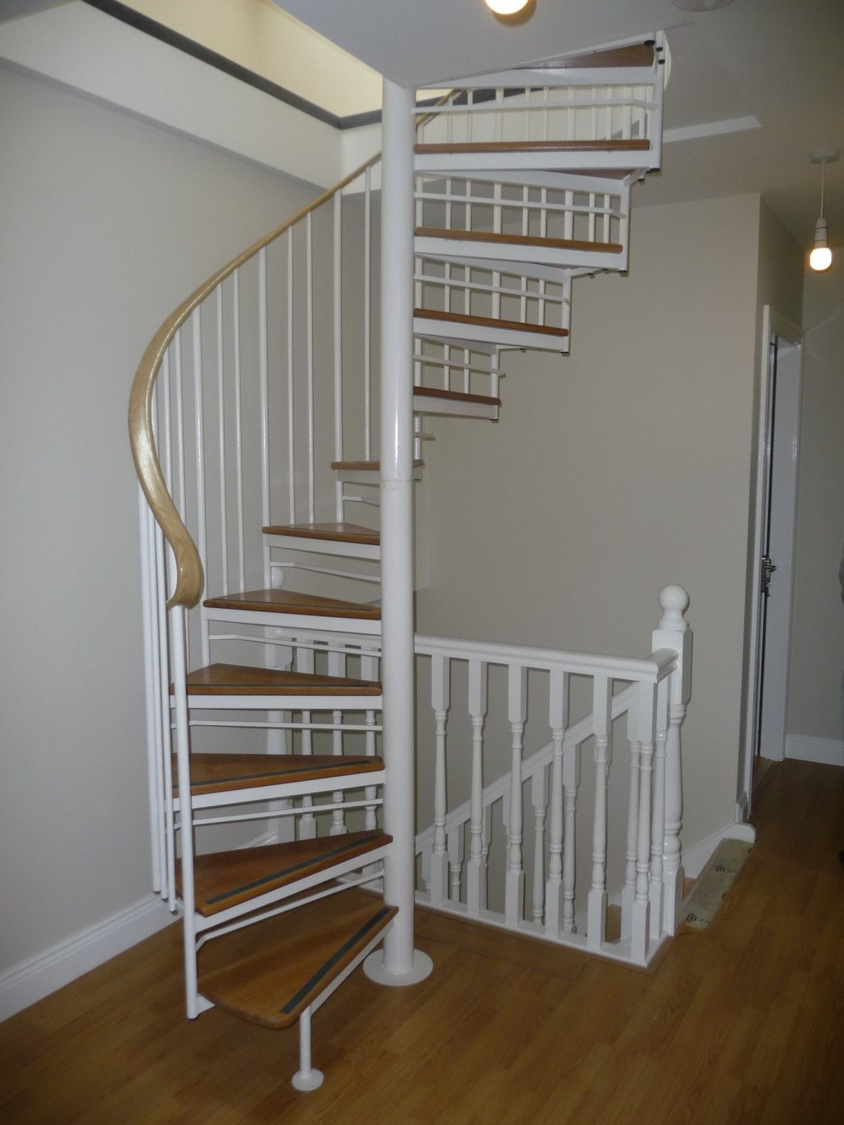 Metal Spiral Staircase For Sale Violet Hill Executive