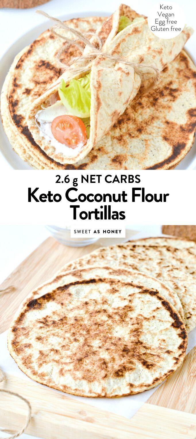 Pin By Penny Miller On Food In 2020 Keto Tortillas Vegan Keto