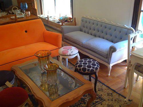 Lady lucky: muebles antiguos restaurados ‹ mi nuevo hogar ...