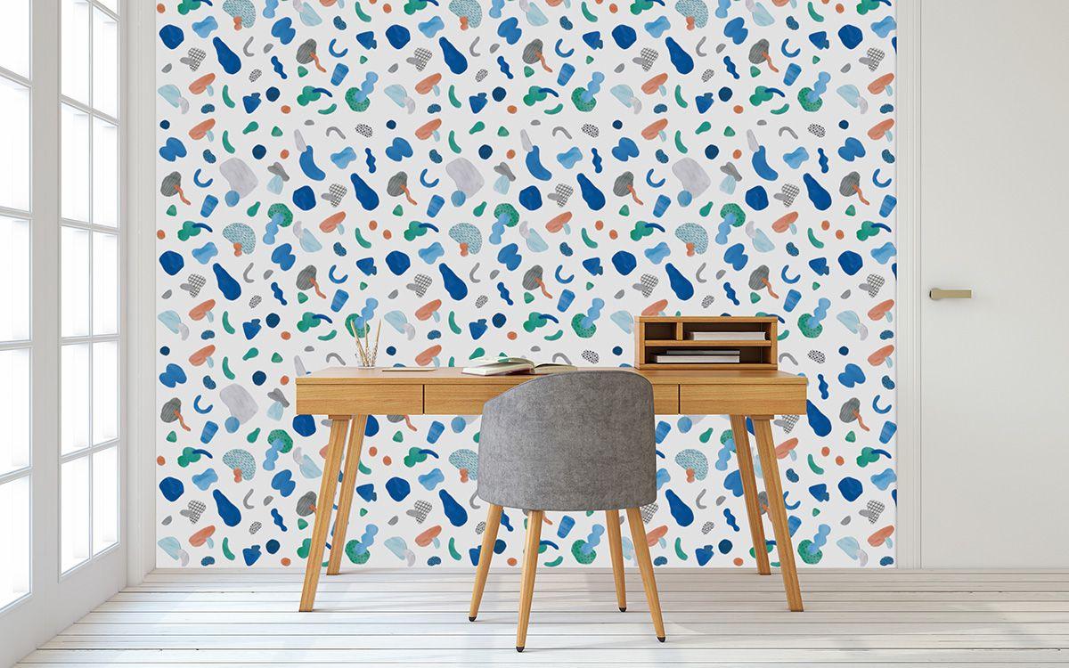 イメージ画像 部屋 壁紙 壁紙 お部屋