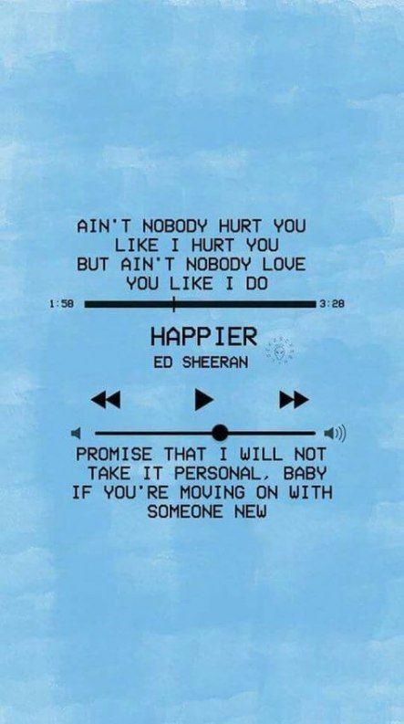 Iphone Wallpaper Quotes Lyrics Ed Sheeran 32 Ideas For 2019 Song Lyrics Wallpaper Ed Sheeran Lyrics Ed Sheeran Quotes
