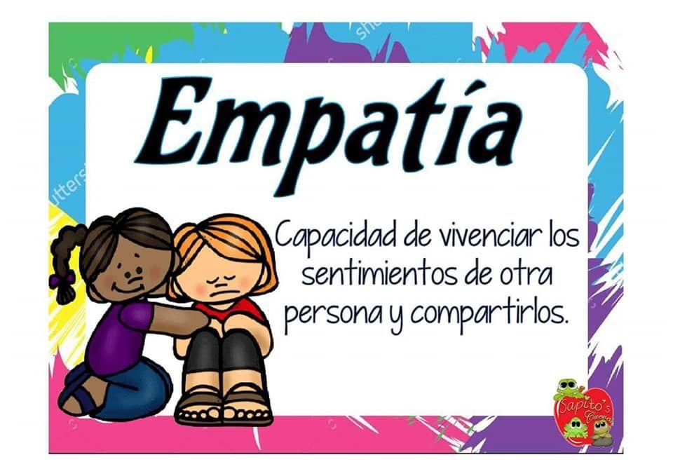 Pin De Anama En Alfabeto Educación De Valores Educacion Emocional